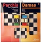 Fournier - Warcaby/Chińczyk (Parchis Damas)