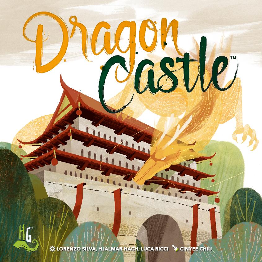 Dragon Castle (edycja polska)