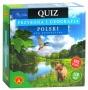 Quiz przyroda i geografia Polski