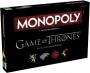 Monopoly: Gra o Tron Edycja Kolekcjonerska
