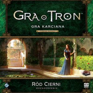 Gra o Tron: Gra karciana (2ed) - Ród Cierni