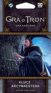 Gra o Tron: Gra karciana (2ed) - Klucz Arcymaestra