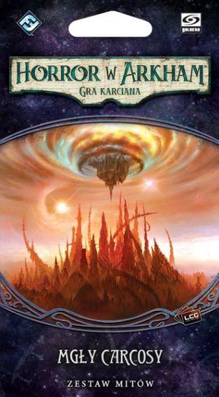 Horror w Arkham: Gra karciana - Mgły Carcosy