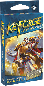 KeyForge (edycja angielska): Age of Ascension Archon Deck