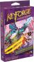 KeyForge:   Zderzenie Światów - Talia deluxe