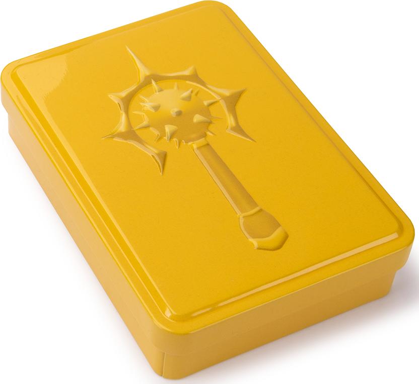 Dungeons & Dragons: Zestaw znaczników - Kleryk