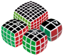 (Pakiet Maxi) V-Cube wyprofilowane