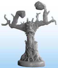 Wojna o Pierścień - Panowie Śródziemia: Drzewiec
