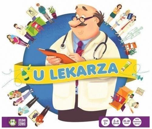 Zawody - U lekarza