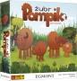 Żubr Pompik - Gra planszowa