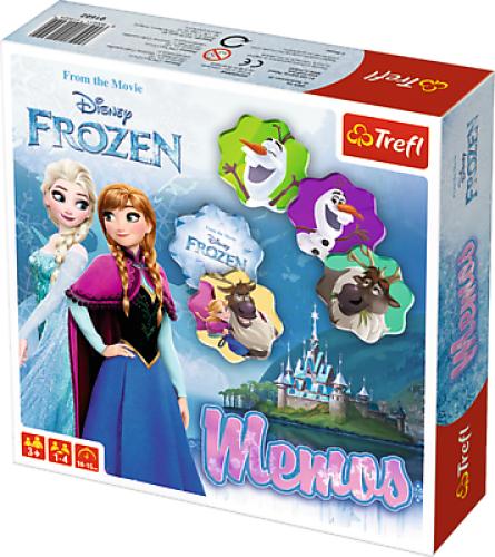 Memos: Frozen