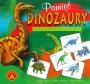 Pamięć - Dinozaury