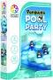 Smart Games - Pingwiny - Zabawa w basenie