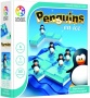 Smart Games - Pingwiny na lodzie (Penguins on ice)
