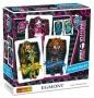 Monster High - Strrrasznie fajna gra