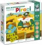 Piraci: Gra matematyczna na dodawanie i odejmowanie