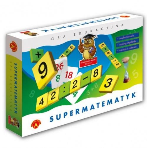 Supermatematyk
