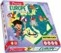 Poznaję Europę - Gra Edukacyjna