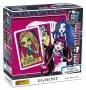 Monster High - Potworrrnie wciągająca gra