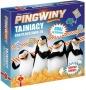 Pingwiny z Madagaskaru - Tajniacy