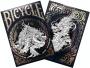 Bicycle: Dragon White