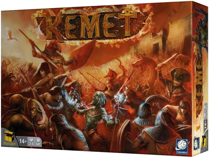 Kemet (edycja polska)