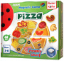 Pizza: Young Chef - Foam Magnetic Game
