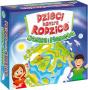 Dzieci kontra rodzice: Nasza planeta