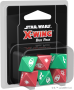 Star Wars: X-Wing - Dice Pack