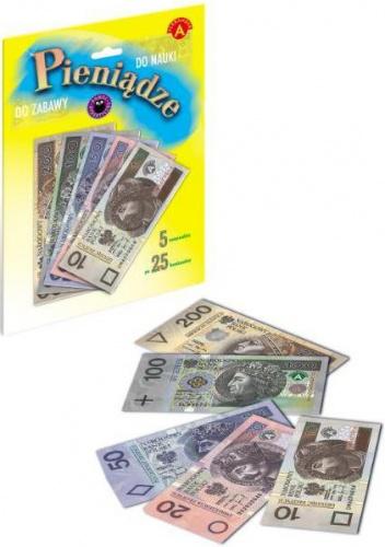 Pieniądze: Złotówki w kopercie