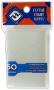 FFG Mini European Board Game Sleeves 50