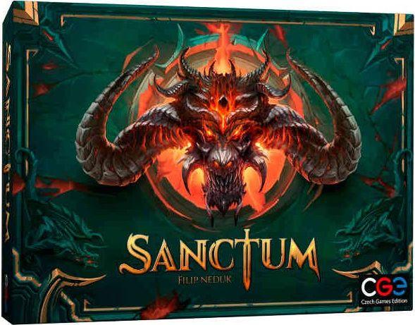 Sanctum (edycja angielska)