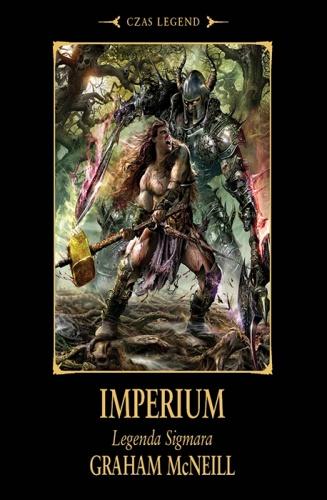 Legenda Sigmara: Tom 2 - Imperium