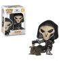 Funko POP Games: Overwatch - Reaper (Wraith)