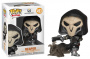 Funko POP Games: Overwatch - Reaper (Wraith)