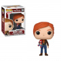 Funko POP Games: Spider-Man Gamerverse - Mary Jane w/ Plush