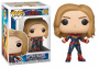 Funko POP Marvel: Captain Marvel - Captain Marvel (1/6 Chase Possible)