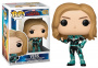 Funko POP Marvel: Captain Marvel - Vers