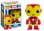 Funko POP Marvel Bobble: Iron Man
