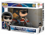 Funko POP Rides: Marvel Captain Marvel - Carol Danvers on Motorcycle