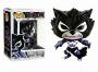 Funko POP Marvel: Venom S2 - Rocket Raccoon