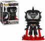 Funko POP Marvel: Venom - Venom/Iron Man 8