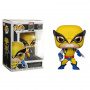 Funko POP Marvel: 80th - First Appearance Wolverine