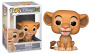 Funko POP Disney: Lion King - Nala