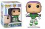 Funko POP Disney: Toy Story 4 - Buzz Lightyear