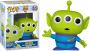 Funko POP Disney: Toy Story 4 - Alien