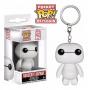 Funko POP Keychain: Disney - Nursebot Baymax