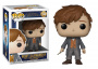 Funko POP Movies: Fantastic Beasts 2 - Newt (1/6 Chase Possible)
