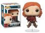 Funko POP Movies: Harry Potter - Ginny on Broom