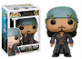 Funko POP Movies: Pirates 5 - Ghost of Will Turner